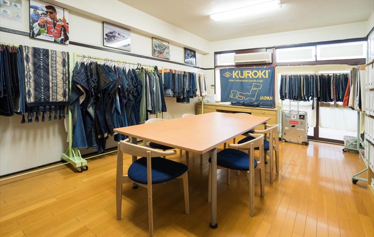 KUROKI Co.,Ltd.イメージ画像