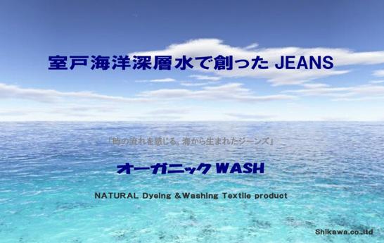 環境にも優しく国内で付加価値の高い製品づくりに成功